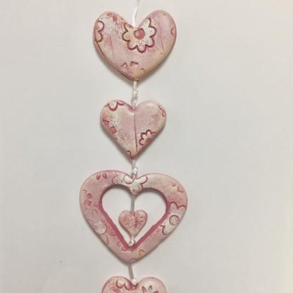 decoratiuni casa inimi roz